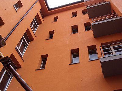 Sanacija strehe in fasade