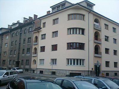 Sanacija fasade in strehe
